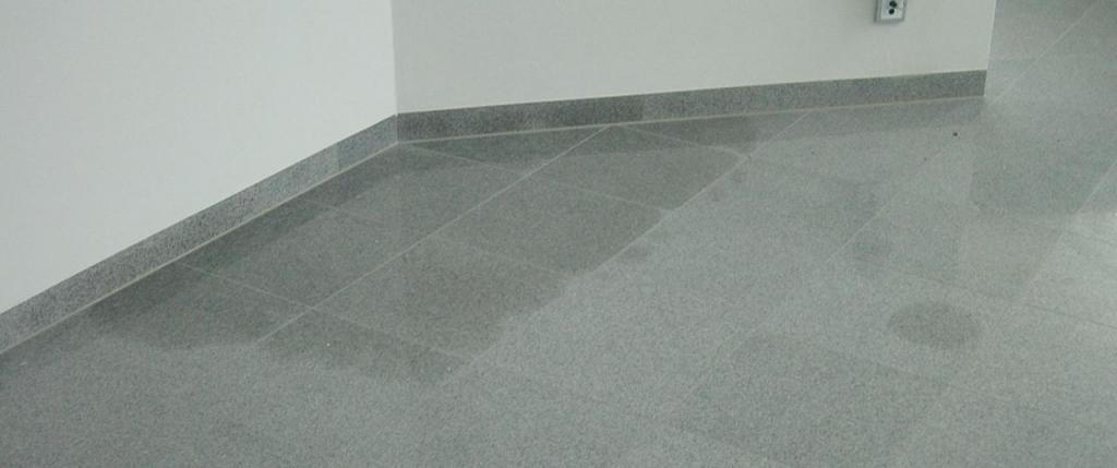 Wasserschaden im Unterboden | Credit: Welindo GmbH